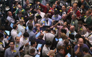 Investors still confused on major issues