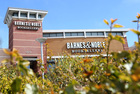 Barnes & Noble to close Towson store in May
