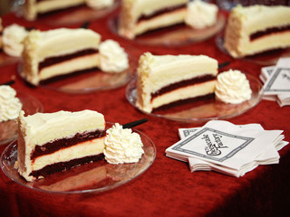 Cheesecake Factory offers half-price slices