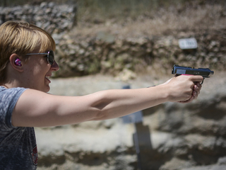 QUIZ: Could you pass a gun background check?