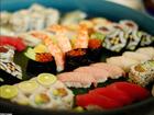 Free sushi at P.F. Chang's Thursday