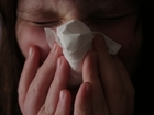 CDC: The flu is widespread in Maryland