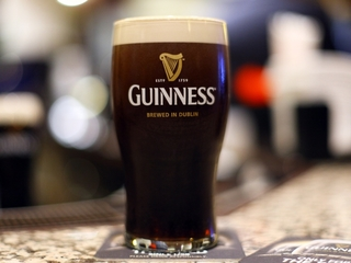 Guinness beer to be brewed in Baltimore County