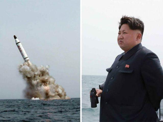 UN chief slams North Korea nuclear test