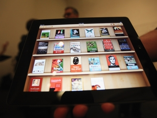 E-book consumers could get credits for purchases