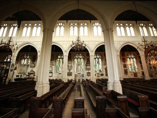 Mom taking refuge in church gets stay