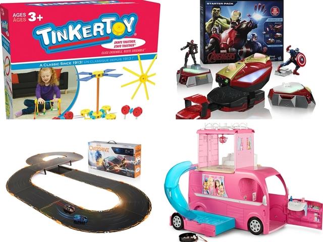 Phenomenal Amazon Releases 2015 Holiday Toy List Abc2News Com Easy Diy Christmas Decorations Tissureus