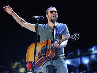 Eric Church drops surprise album on day of CMAs