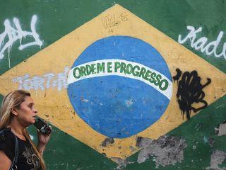 Zika won't stop Olympics