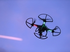 Drones becoming popular in Maryland