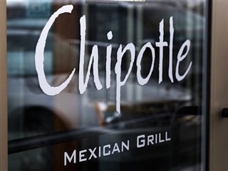 Give back by eating at Chipotle