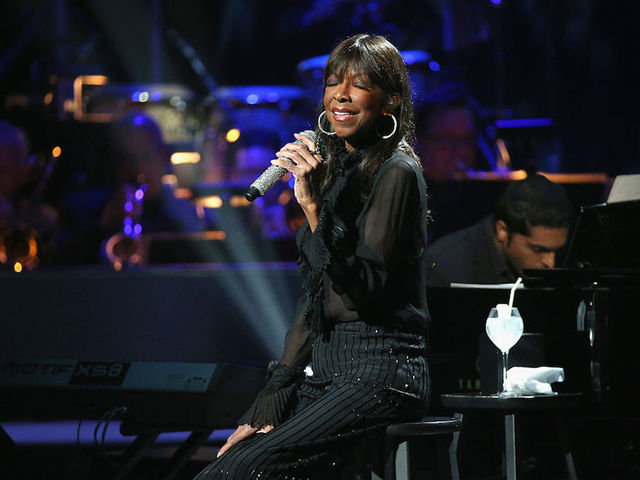 Nat King Cole's Daughter Natalie Cole Dies