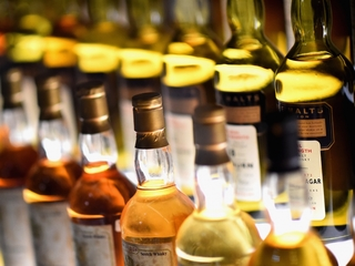 Liquor wholesaler indicted on defraud charges