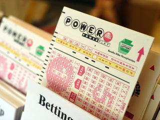 Powerball player from Berlin wins $1 million