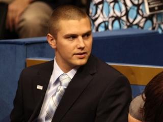 Sarah Palin blames son's arrest on PTSD