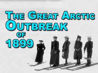 117 years ago, every state was below 0 degrees