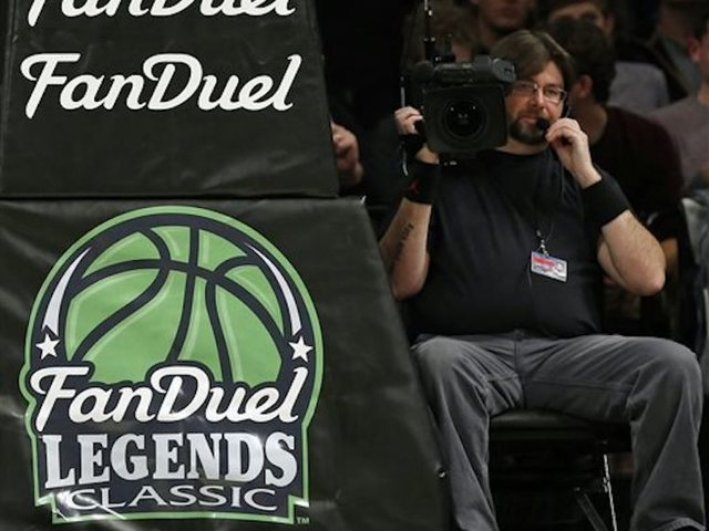 DraftKings' value has tumbled by 60%, Fox says