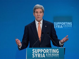 Diplomats aim for temporary Syria truce in week
