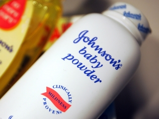 Does baby powder cause cancer?