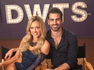 Md. native Nyle DiMarco honored by governor