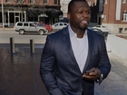 50 Cent charged in St. Kitts and Nevis
