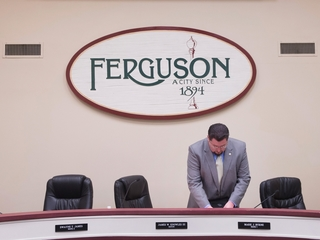 Judge approves agreement between Ferguson, DoJ