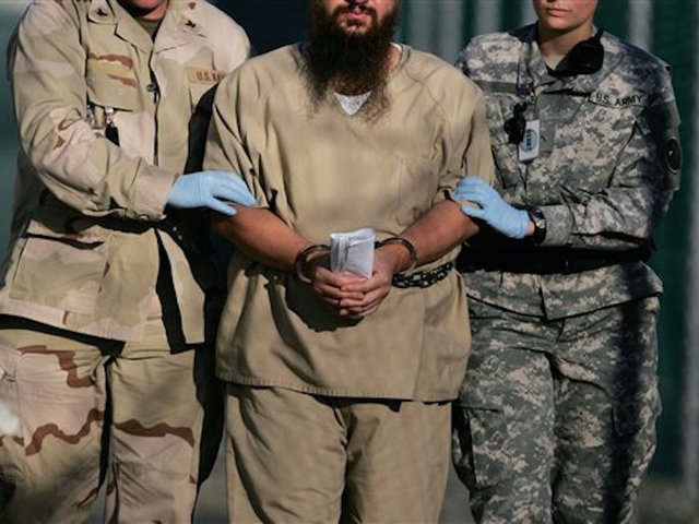 Released Gitmo detainees have killed Americans, says Obama admin official