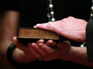 Could the Bible become Tennessee's state book?