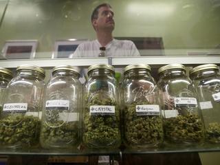 DEA will decide if marijuana is rescheduled