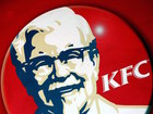 KFC to send chicken sandwich to space