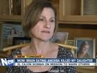 Mother warns about rare brain-eating amoeba