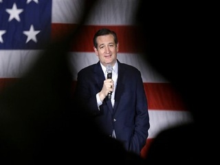 Ted Cruz ends bid for presidential nomination
