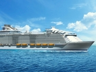 Md. boy critical after found in cruise ship pool