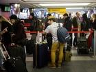 Man misses flight, wants TSA to pay for it