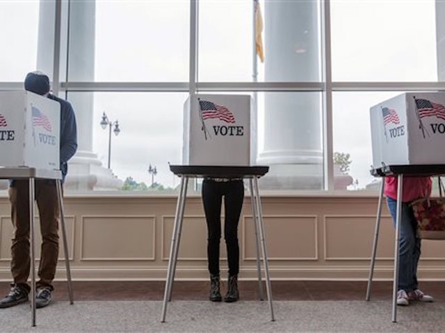 Maryland sets new early voting record
