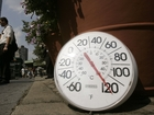Model predicts a hotter than normal summer