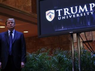 Judge: Release Trump University documents