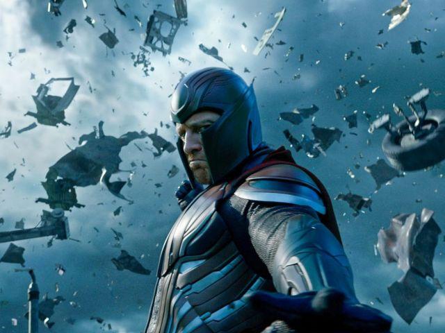 'X-Men: Apocalypse' Hits $65 Million, 'Alice Through the Looking Glass' Flops