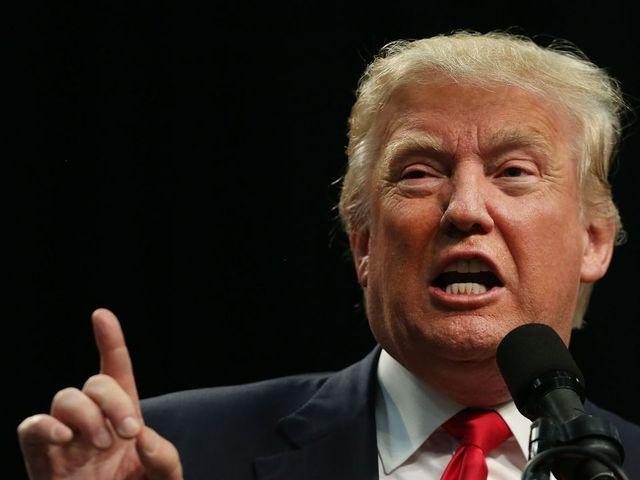 Report: Donald Trump could cut Social Security