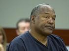 OJ Simpson granted parole in Nevada robbery