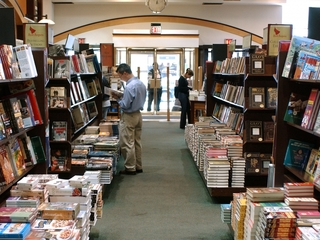 Barnes & Noble to serve alcohol, food