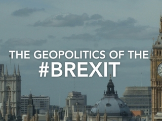 The geopolitics of the #Brexit