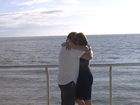 VIDEO: Man drops ring into ocean during proposal