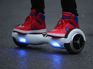 More than 500,000 hoverboards recalled