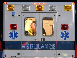 17 injured in Anne Arundel bus accident