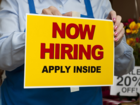 Maryland added 11,500 jobs in February