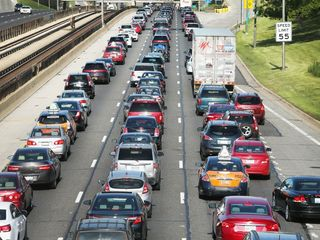 New laws for Maryland drivers in effect Oct. 1
