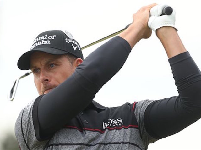British Open: Phil Mickelson 'close to flawless,' yet falls to Henrik Stenson