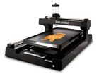 Print pancakes with this software and griddle