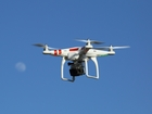 FAA forecast: 600K commercial drones within year